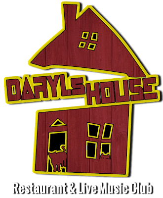Daryl's House Restaurant & Music Club
