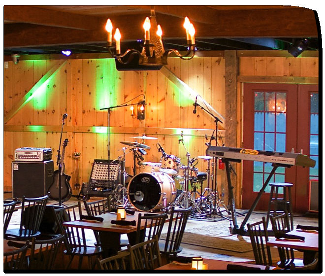 Daryl's House Club | Pawling, NY :: Frequently Asked Questions